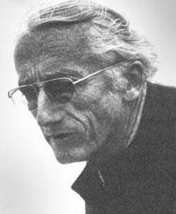 Jacques Cousteau's undersea world transformed him into an international celebrity.