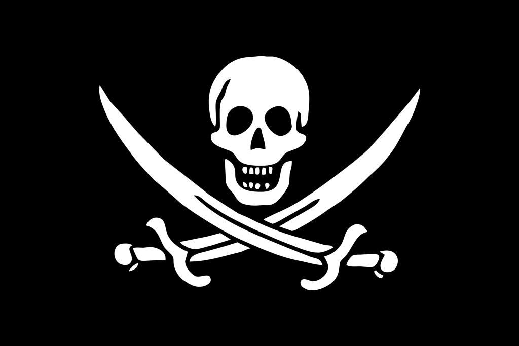 Pirate raids forced the Spanish off of Cumberland Island.