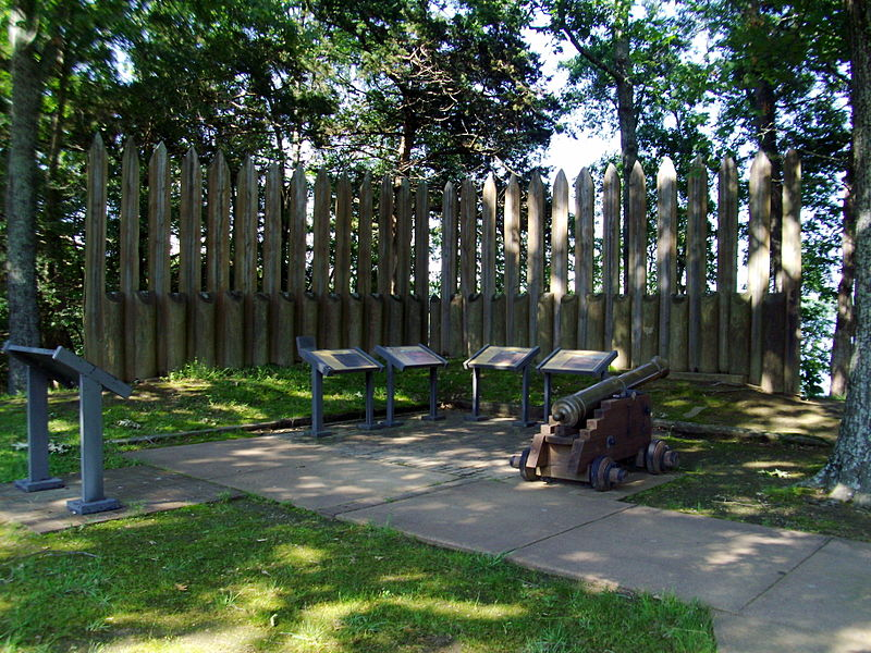 Arkansas Post National Memorial is rich in history | Arkansas National Parks