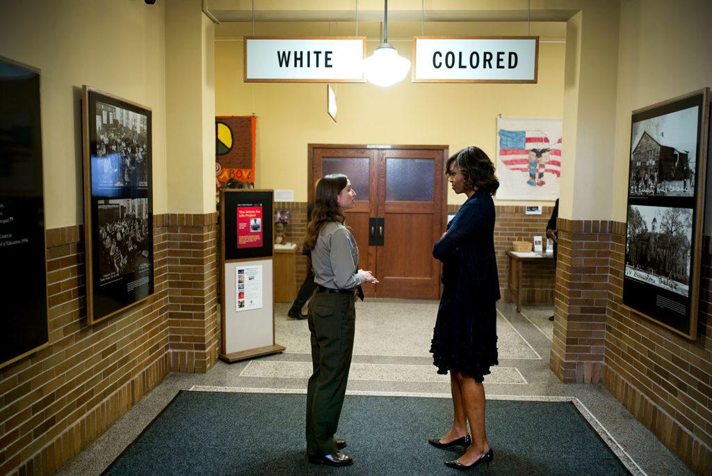 Brown v Board of Education National Historic Site   Kansas National Parks