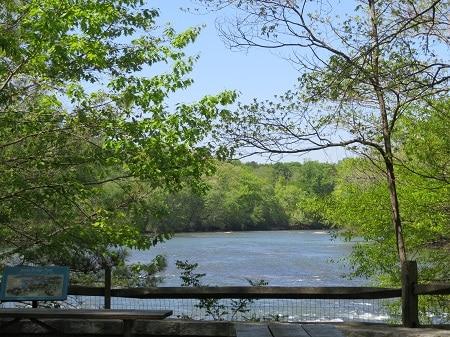 Chattahoochee River   Georgia National Parks