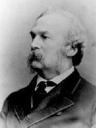 James Pinchot encouraged his son to pursue a career in forestry.