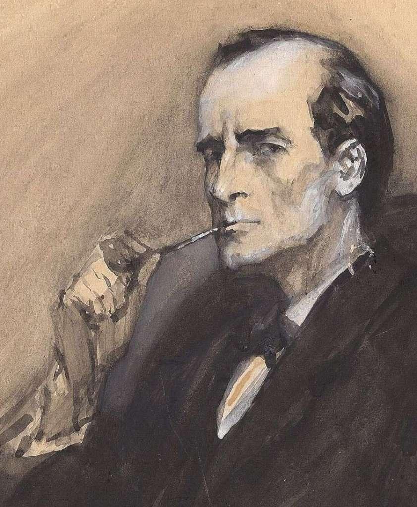 George Perkins Marsh, like Sherlock Holmes, believed in following the evidence.