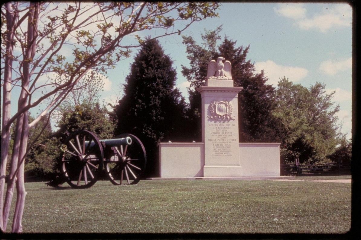 Brices Cross Roads National Battlefield Site | Mississippi National Parks