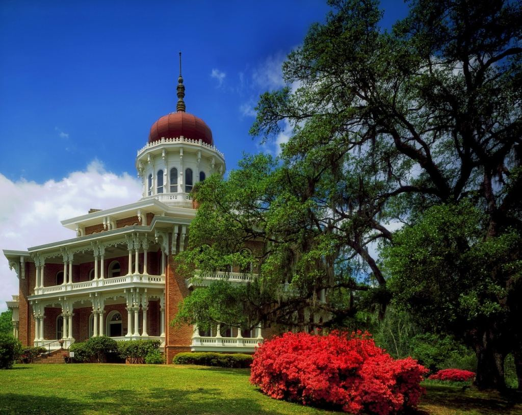 We'[re giving you 9+ reasons to visit Mississippi | Mississippi National Parks