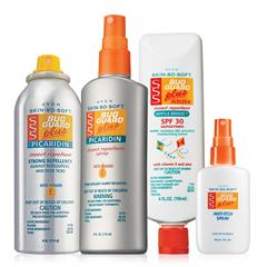 DEET-FREE Bug Guard Plus Collection #2