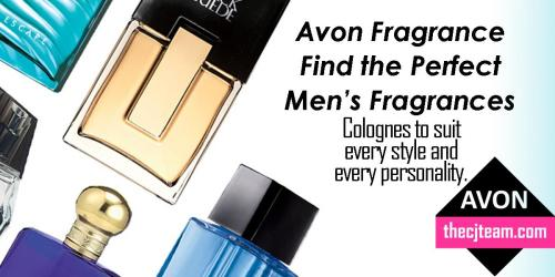 Find the perfect men's fragrances
