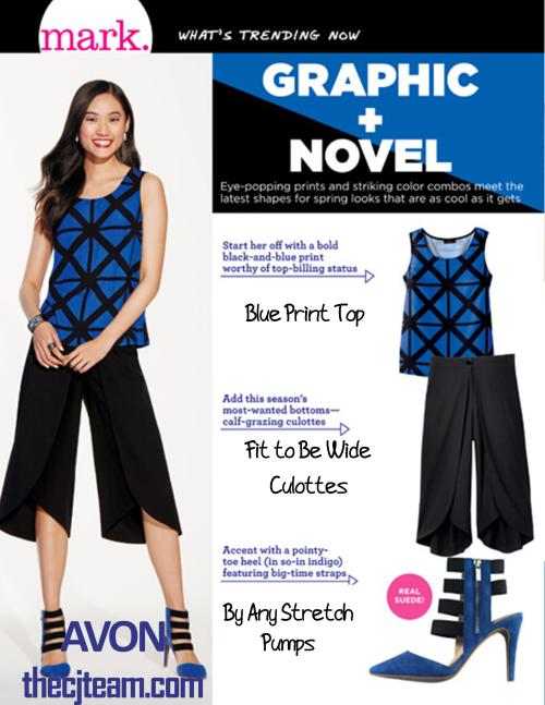 Graphic & Novel Mark Outfit x