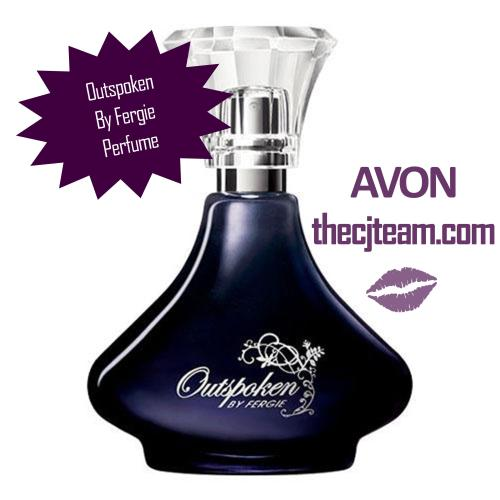 Outspoken By Fergie Perfume x