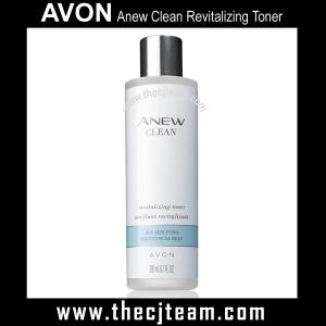 Anew Clean Revitalizing Toner x