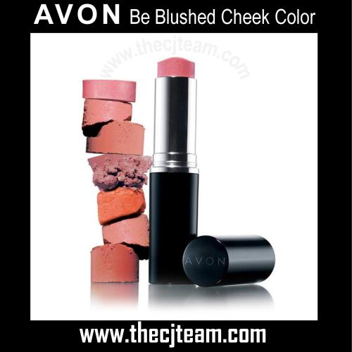 Be Blushed Cheek Color x