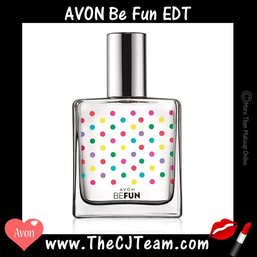074e41d3a2 Be Fun EDT Perfume - More Than Makeup Online
