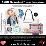 Avon June Sweepstakes