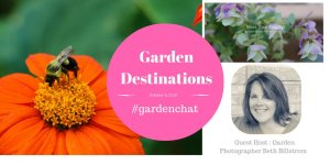 Garden Travelers…Let's Chat