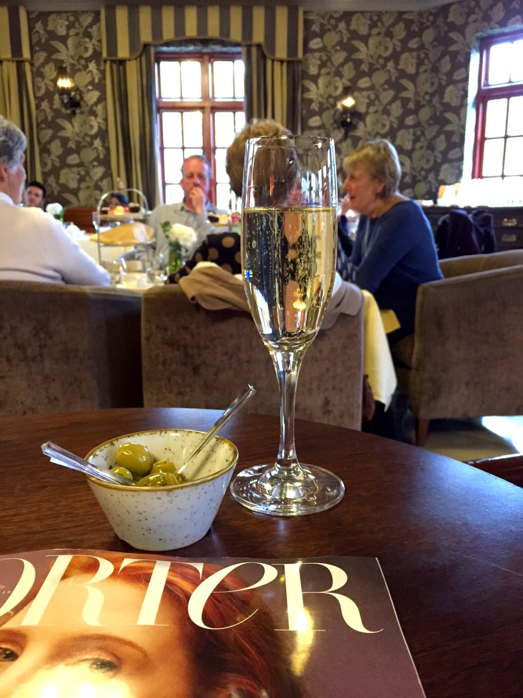 pennyhill park review
