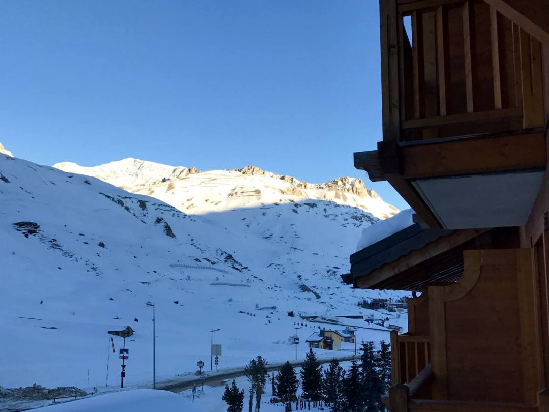 Chalet hotel l'Ecrin review