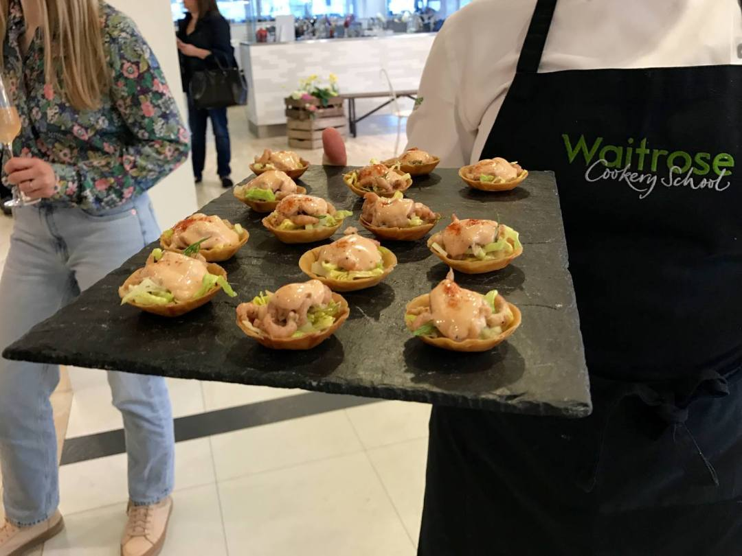 #CookandShare with Waitrose