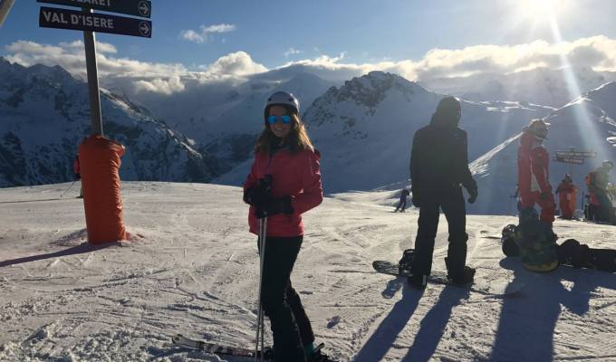how much does a ski holiday cost