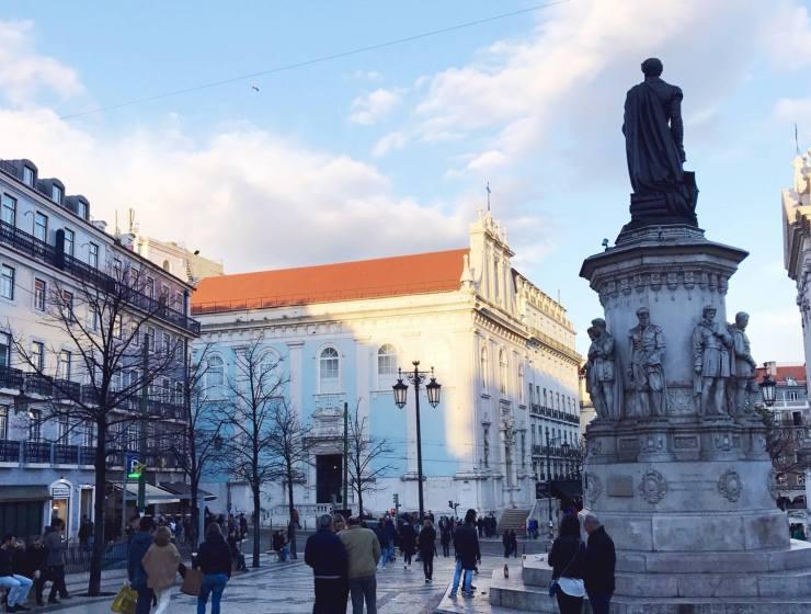 18 Hours in Lisbon
