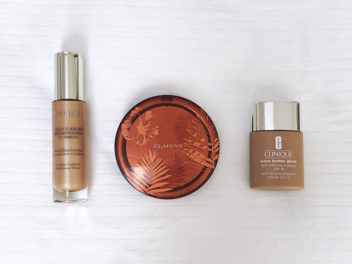 how to get a summer glow