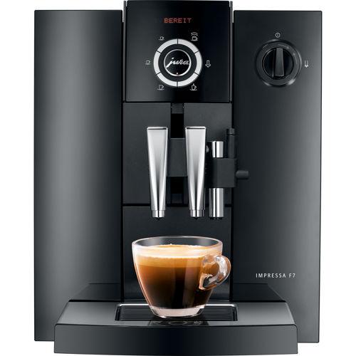 Jura Impressa F7 Cappuccino and Espresso Machine