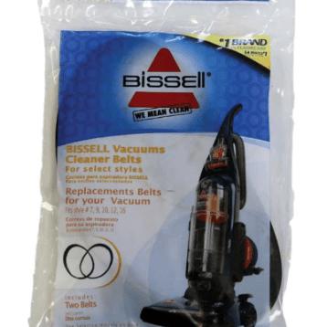 Bissell Vacuum Belts