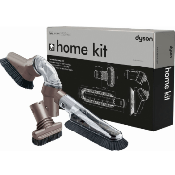 Dyson Kit Home Cleaning With Dust Brush Multi-Angle Tool