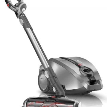 Hoover Quiet Performance Bagged Canister Vacuum SH30050
