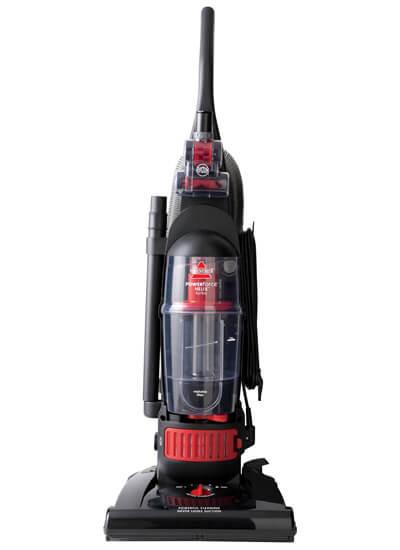 Bissell vacuum cleaner repair