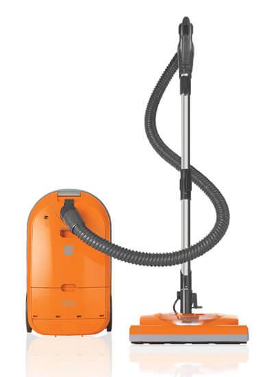 Kenmore Vacuum Cleaner Repair