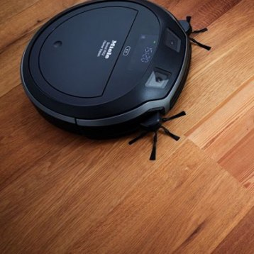 Miele Scout RX2 Home Vision Robot Vacuum