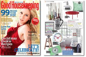 Good Housekeeping 2013