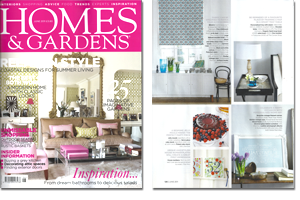Home & Gardens June 2011