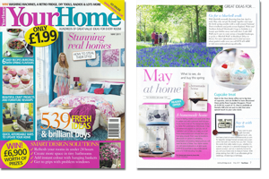 Your Home May 2011