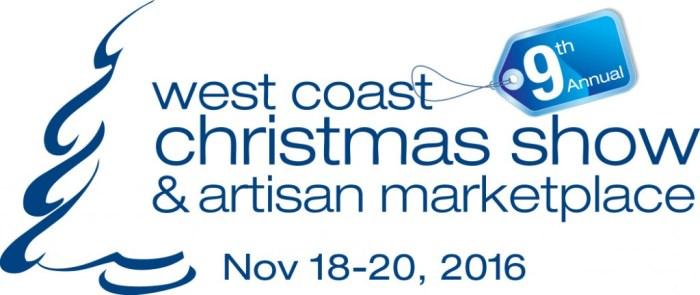 West Coast Christmas Show & Marketplace