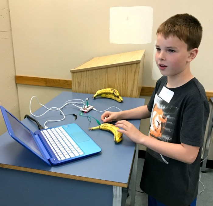 Kids Computer Camp