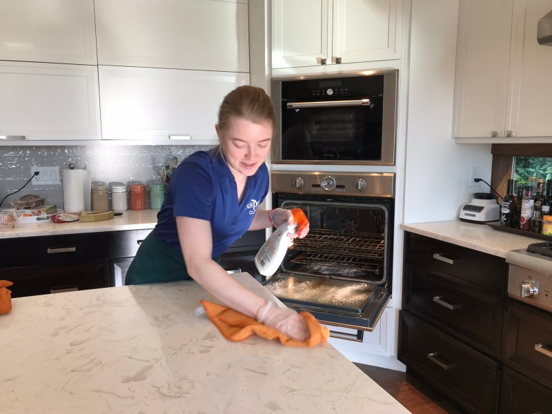 3 reasons you NEED a house cleaner