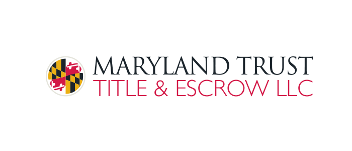 Maryland Trust Title & Escrow Logo