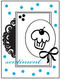 Card Sketch August