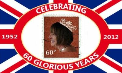 60 Glorious Years