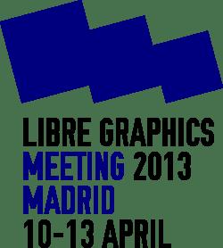 LGM 2013: 10-13 April, Madrid