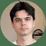Konstantin DmitrievProject Leader