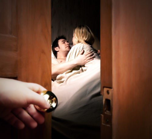Step by step basic instructions to Catch A Cheating Wife