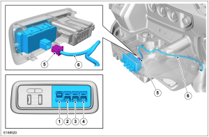 Ford Aux Switch Wiring  Owner Manual & Wiring Diagram