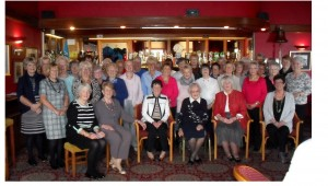 On May 3rd the inaugural FP Ladies Lunch took place in the Royal Tay Yacht Club.   40 ladies enjoyed an excellent main meal and coffee/tea for £10. Everyone met up with friends they had not seen for years and the noise of chatter and laughter was a clue that a good afternoon had been had by all. The guest of honour much loved Music teacher Miss Darroch now aged 97, reminisced about her time at Morgan. Last period on Friday, in the Hall with 100 senior boys featured prominently!  Judging by the comments and emails received it would appear that this lunch will be repeated for years to come.   The next lunch will be Thursday 14th July. All FP ladies welcome.