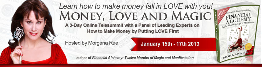 Money, Love and Magic