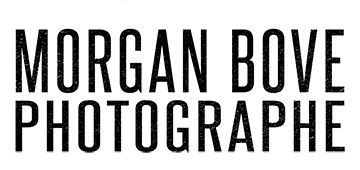 Morgan Bove Photographe