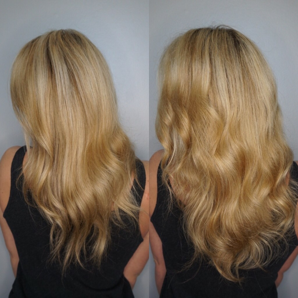 Luxy Hair Blog Hair Care Style Blog By Luxy Hair: Christophe Robin Golden Blond