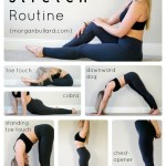 Morning Stretch Routine with Albion Fit