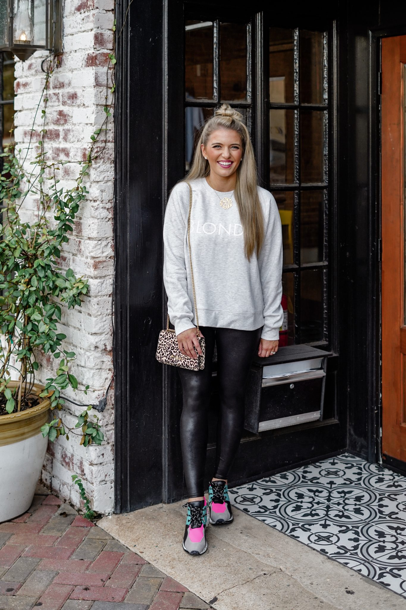 Bold Fall Sneakers with Steve Madden